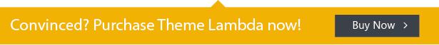 Theme Lambda for Moodle - buy theme